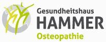 logo osteopathie