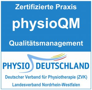 Qualitätsmanagement Logo