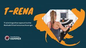 T-Rena @ Gesundheitshaus Hammer